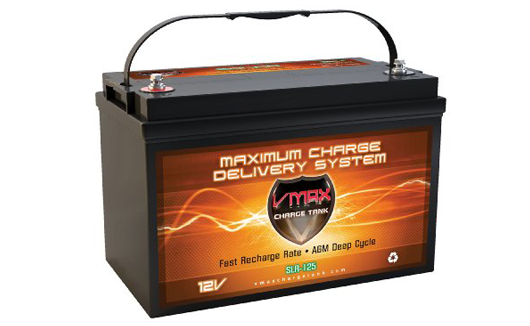 The Best Solar Deep Cycle Battery – 2016
